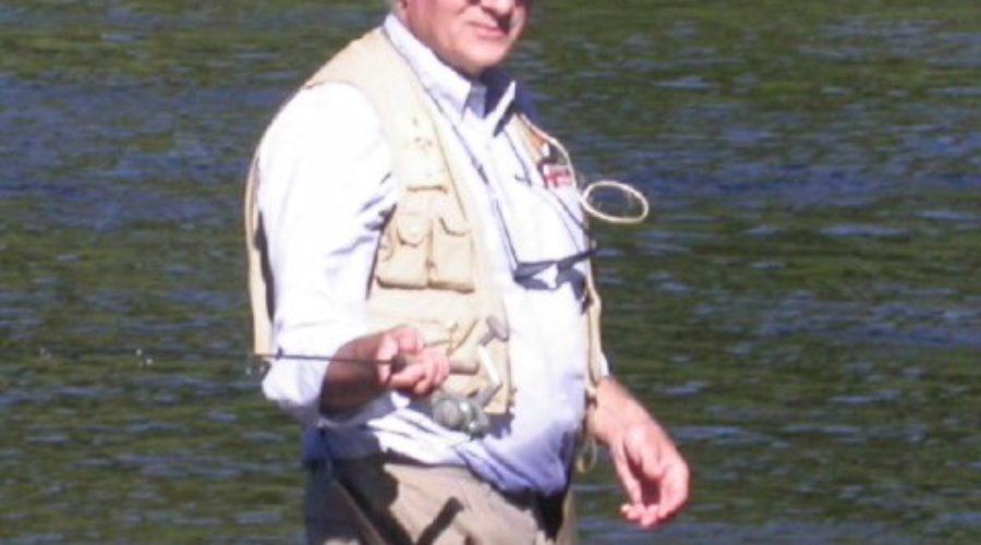 John Small Winder, Jr. EPA Enforcement Official