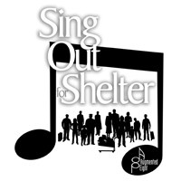 Sing Out for Shelter Concert