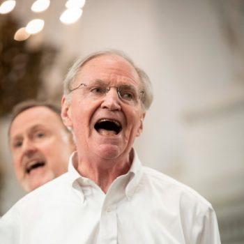 "Bill ""Musically In-"" Cline"