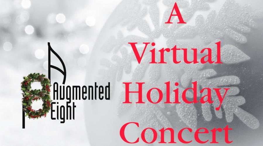 A Virtual Holiday Concert